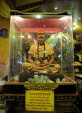 曼谷, THAILAND-DEC 27日2014年 图库摄影