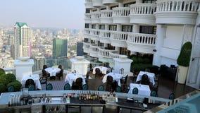 曼谷-泰国 库存照片