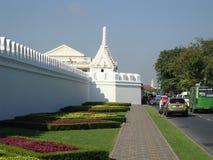 曼谷 免版税图库摄影
