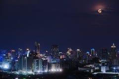 曼谷 免版税库存图片
