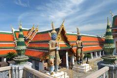 曼谷 免版税库存照片