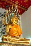 曼谷kaeo phra寺庙泰国wat 图库摄影