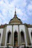曼谷kaew phra泰国wat 免版税库存图片