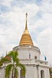 曼谷stupa泰国泰国 图库摄影