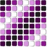 替补紫色无缝的bacground 免版税库存图片