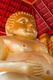 最低的Sangkhla 免版税库存图片