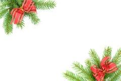 最低纲领派圣诞节大模型 库存照片
