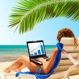 最佳的办公室世界 免版税库存图片