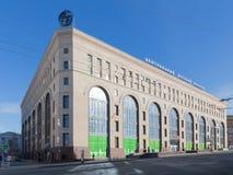 最佳的商店中央儿童的世界,莫斯科 免版税库存图片