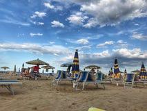 最佳的海滩 免版税库存图片