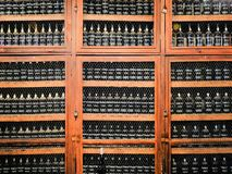 最佳的马德拉岛酒在世界上 免版税库存照片