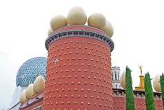 最大28 1974个收集dali不同的figueres房子多数博物馆被开张的萨尔瓦多9月唯一西班牙是工作 库存图片