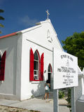 最旧大教堂 库存图片