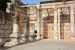 最旧的犹太教堂在世界上 库存照片