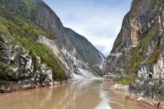 最深的峡谷s世界 免版税库存照片