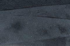 最近被放置的热的沥青背景 库存照片