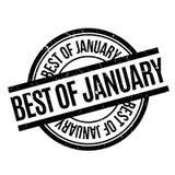1月不加考虑表赞同的人最好  免版税图库摄影