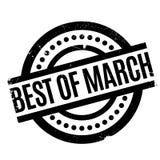 3月不加考虑表赞同的人最好  免版税库存照片
