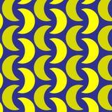月亮样式 库存照片