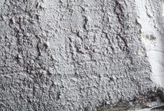 月亮的表面 空间 沙子的纹理在月亮的 免版税图库摄影