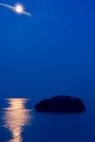 月光 免版税库存图片