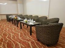 2017年1月15日,吉隆坡 在旅馆Sunway Putrael Sunway神色  免版税库存照片
