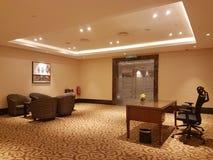 2017年1月15日,吉隆坡 在旅馆Sunway Putrael Sunway神色  库存图片