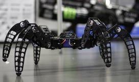有六足的机器人 库存图片