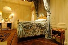 有历史欧洲的家具 库存图片