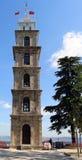 有历史的塔 库存照片