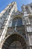 有历史的大教堂在安特卫普,比利时 免版税库存图片