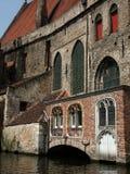 有历史的比利时 免版税库存图片