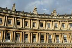 有历史的马戏在巴恩英国 免版税图库摄影