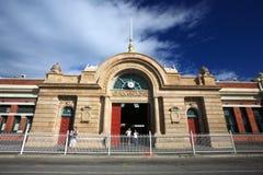 有历史的Fremantle 库存图片