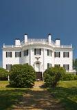 有历史的knox豪宅 库存照片