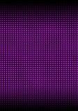 有启发性紫红色墙壁 库存照片