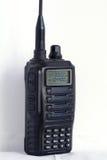 有声电影walkie 免版税图库摄影