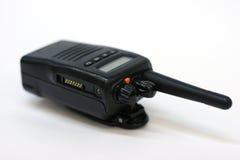 有声电影walkie 免版税库存图片