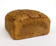 有壳的面包 库存图片