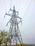 有导线的电轴承 库存照片
