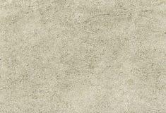 有小石头的混凝土或水泥墙壁,纹理 免版税库存图片