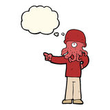 有想法泡影的动画片外籍人妖怪.图片