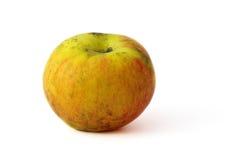 有机的苹果 免版税库存图片
