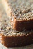 有用的面包 库存照片