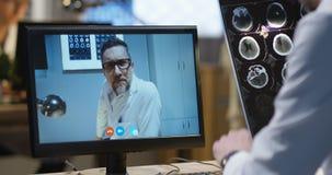 有的医生视频通话 股票录像