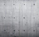 仅有的混凝土墙 免版税库存图片
