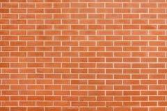 有破旧的结构的红褐色的葡萄酒砖墙 水平的宽brickwall背景 脏的红砖死墙纹理 库存图片
