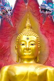 有纳卡语03的国王的菩萨 免版税库存照片