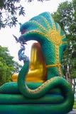 有纳卡语05的国王的菩萨 图库摄影