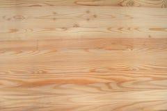 有自然样式表面的木纹理委员会 库存图片
